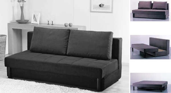 Minimalist Cheap Sofa Beds For Small Rooms Amazing Modern very well in Cheap Sofa Beds (Image 18 of 20)