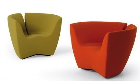Modern Cabinet Design Modern Sofa Chairs Designs properly with regard to Contemporary Sofa Chairs (Image 11 of 20)