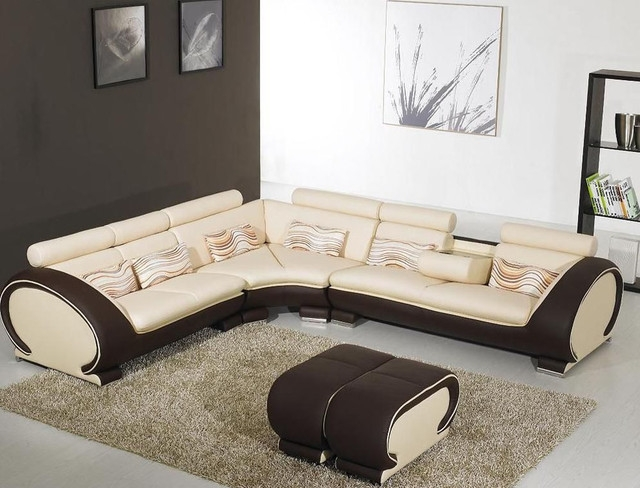 Modern Concept Modern Sofas And Sectionals With Sofas Sectionals nicely within Sofas And Sectionals (Image 11 of 20)