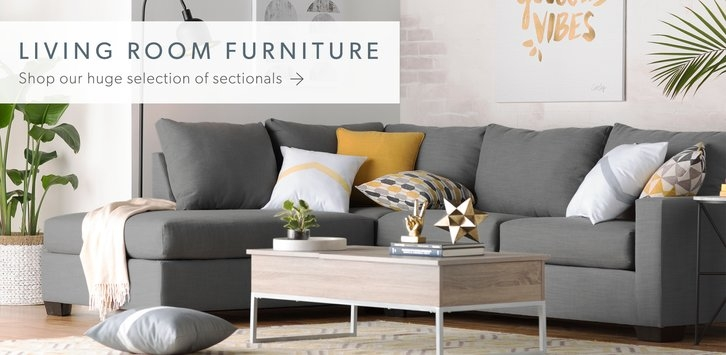 Modern Contemporary Living Room Furniture Allmodern very well inside Living Room Sofa Chairs (Image 17 of 20)