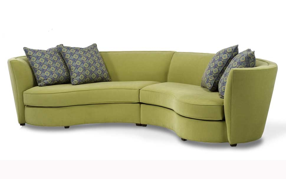Modern Customized Sofa With Home Sofas Sectionals Fabric Sectional good for Customized Sofas (Image 13 of 20)