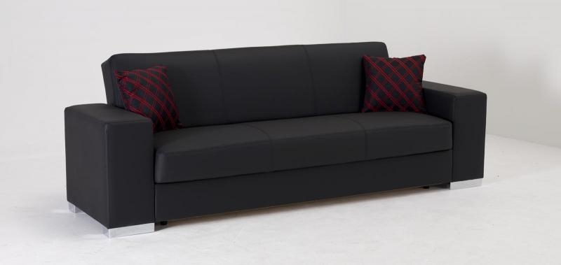 Modern Furniture European Furniture Designer Furniture clearly for Storage Sofa Beds (Image 11 of 20)
