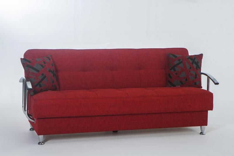 Modern Furniture European Furniture Designer Furniture definitely with regard to Storage Sofa Beds (Image 12 of 20)