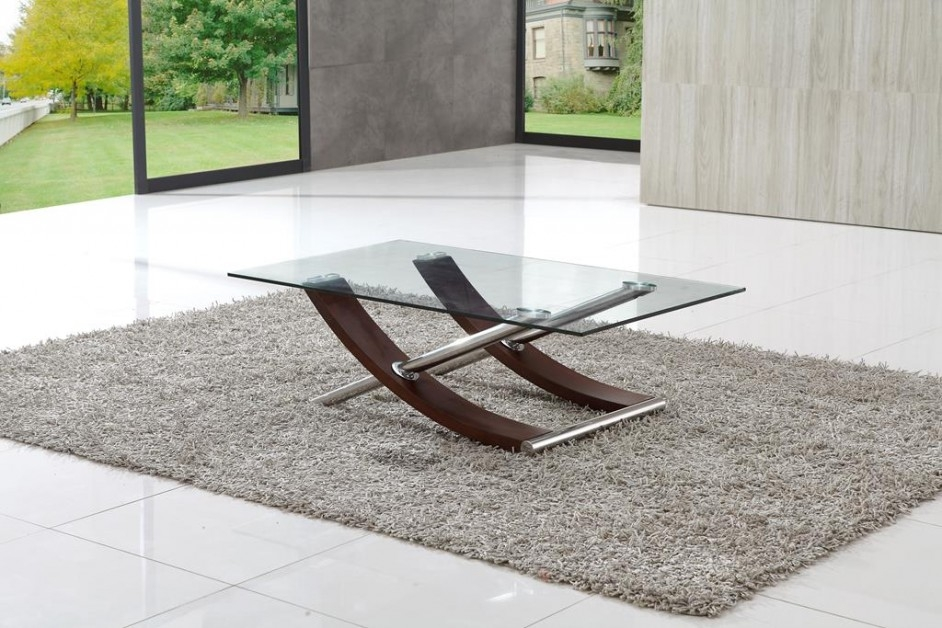 Modern Glass Coffee Tables Uk Table And Estate good in Contemporary Glass Coffee Tables  (Image 16 of 20)