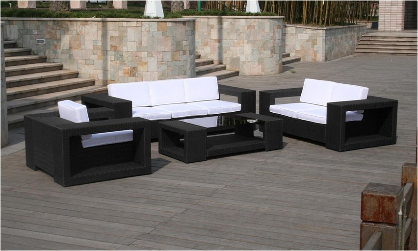 Modern Rattan Furniture Sofa Set Garden Furniture Sofa Kd Sofa Omr definitely in Modern Rattan Sofas (Image 7 of 20)