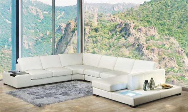 Modern Sectional Sofas Miami Home Interior Decor Blog Most Certainly For Expensive Sectional Sofas (View 14 of 20)