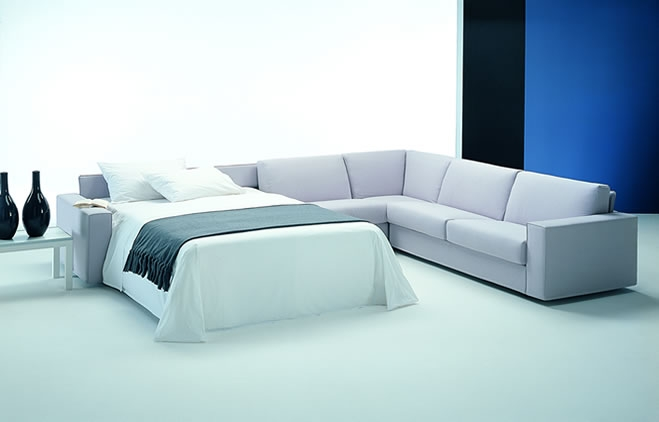 Modern Sofa Beds Momentoitalia Italian Modern Sofas And Sofa very well intended for Sofas With Beds (Image 11 of 20)