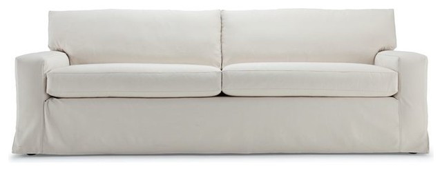 Modern Sofa Slipcovers Thesofa Properly With Contemporary Sofa Slipcovers (View 9 of 20)