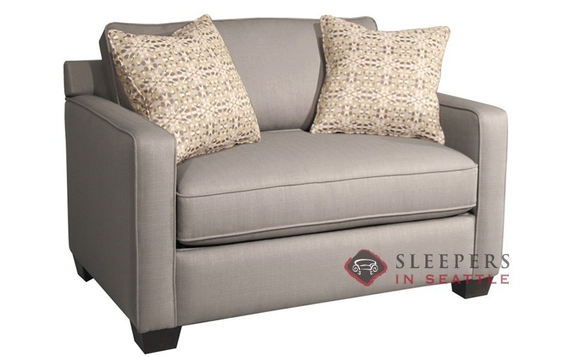 Modern Style Twin Sleep Sofa With Twin Size Sleeper Chair Folding perfectly for Twin Sleeper Sofa Chairs (Image 14 of 20)