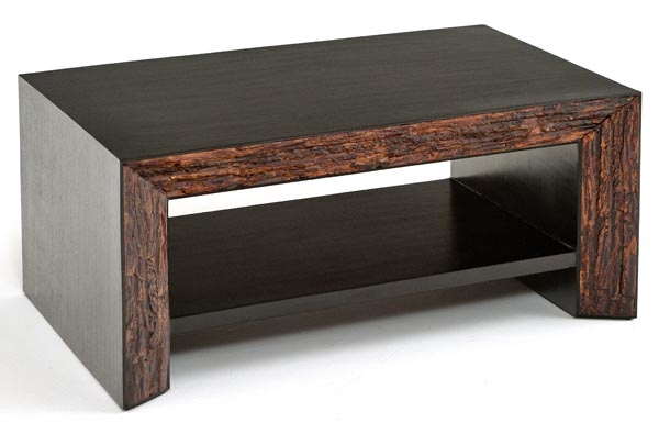 Modern Wood Coffee Table Simple Ottoman Coffee Table For Modern perfectly intended for Wood Modern Coffee Tables (Image 13 of 20)