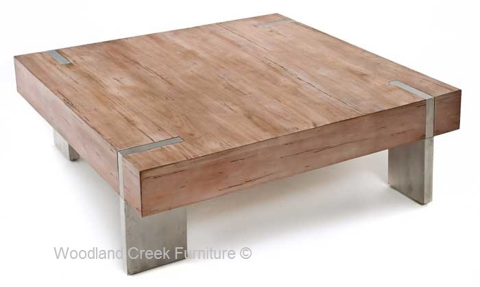 Modern Wood Coffee Table Table And Estate definitely with regard to Wood Modern Coffee Tables (Image 14 of 20)