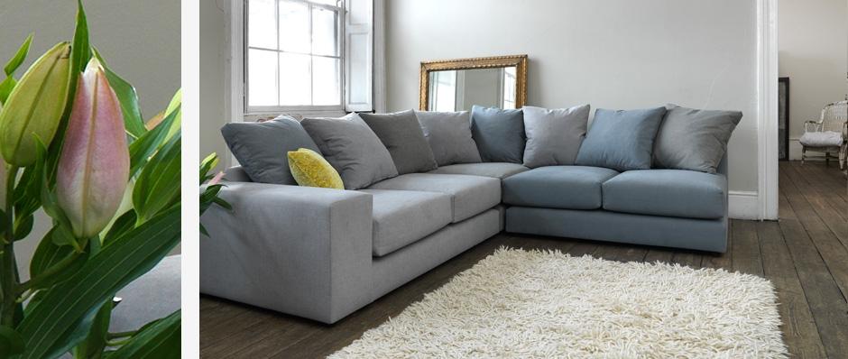 Module Corner Sofas Sofa Workshop perfectly with regard to Modular Corner Sofas (Image 17 of 20)