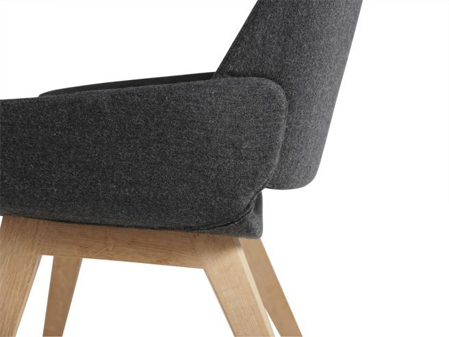 Monk Prostoria nicely for Monk Chairs (Image 11 of 20)