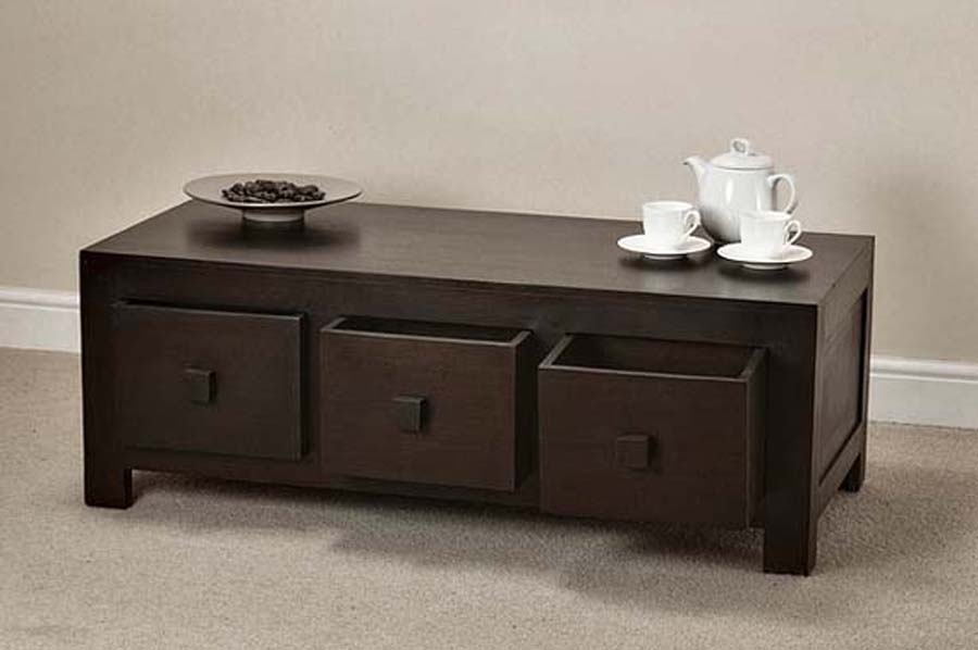 Narrow Coffee Table With Storage Cute Round Coffee Table For Small well for Round Coffee Tables With Storages (Image 17 of 20)