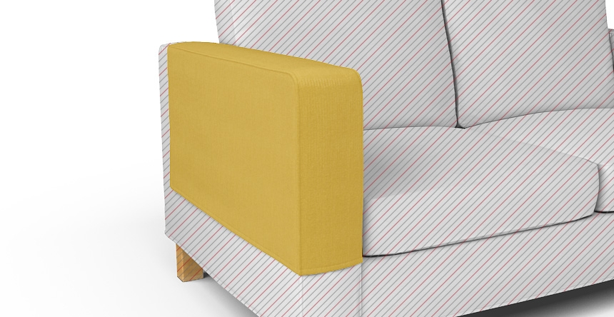 New Gear Ikea Arm Rest Capsprotectorscovers From Cw clearly in Sofa Arm Caps (Image 14 of 20)