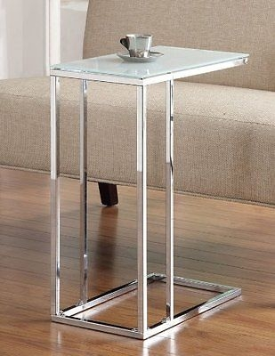 New Sofa Table Laptop Drink Tray Tea Coffee Chair Couch Patio definitely throughout Sofa Drink Tables (Image 14 of 20)