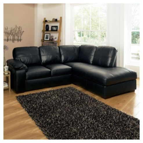 Nice Leather Corner Sofa Leather Corner Sofa Ebay Sanblasferry certainly for Corner Sofa Leather (Image 13 of 20)