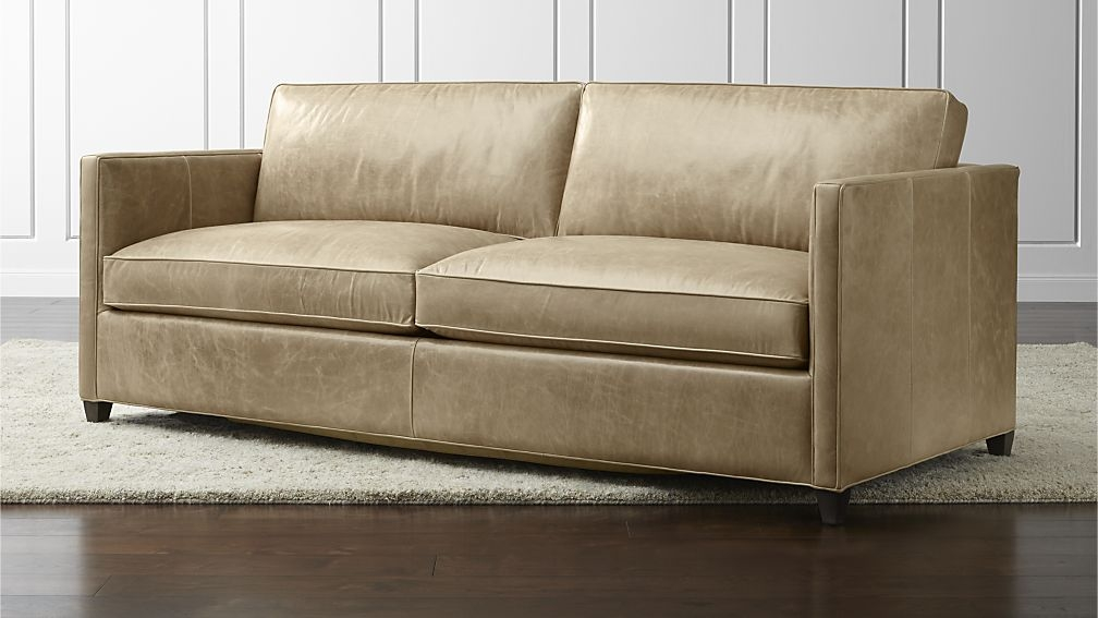 Nice Light Tan Leather Sofa With Light Tan Leather Couch Kbdphoto very well for Light Tan Leather Sofas (Image 12 of 20)