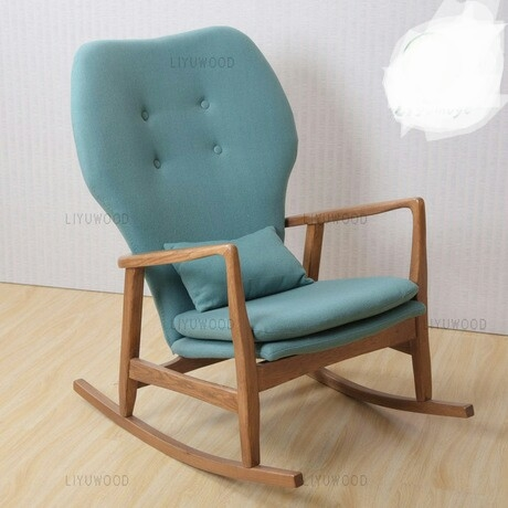 Online Buy Wholesale Rocking Chair Sofa From China Rocking Chair Properly With Regard To Sofa Rocking Chairs (View 11 of 20)