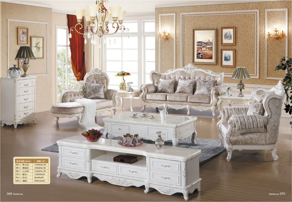 Online Get Cheap Classic Homes Furniture Aliexpress Alibaba definitely inside Classic Sofas for Sale (Image 15 of 20)
