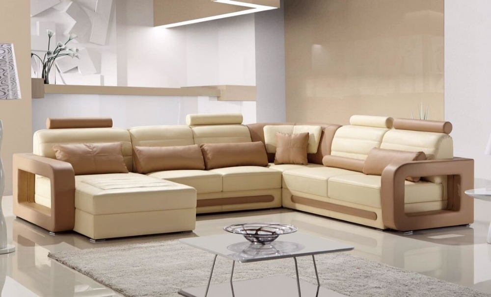 Online Get Cheap Comfortable Leather Sofas Aliexpress Perfectly Intended For Comfortable Sofas And Chairs (View 16 of 20)