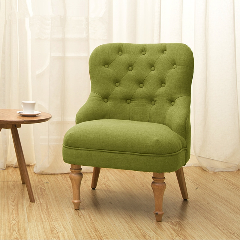 Online Get Cheap Modern Accent Furniture Aliexpress Alibaba nicely inside Accent Sofa Chairs (Image 13 of 20)