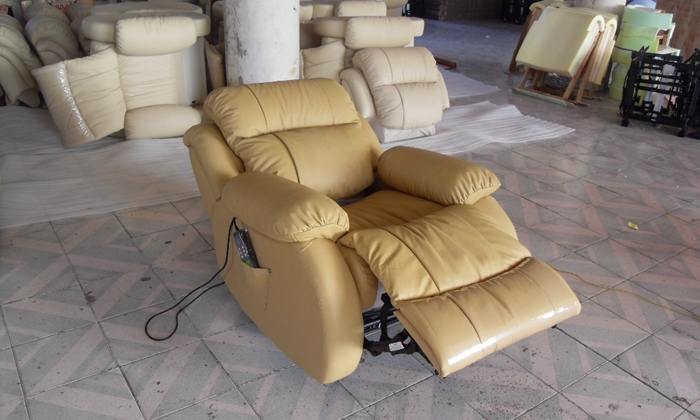 Online Get Cheap Modern Recliner Chair Aliexpress Alibaba Group Very Well In Sofa Chair Recliner (View 14 of 20)