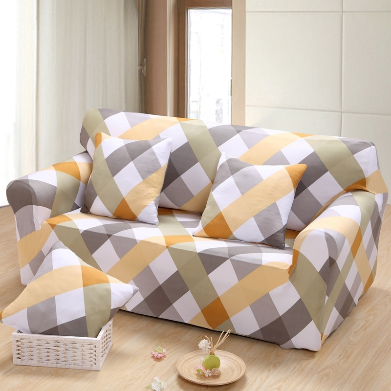 Online Get Cheap Modern Sofa Slipcovers Aliexpress Alibaba Clearly Throughout Contemporary Sofa Slipcovers (View 11 of 20)