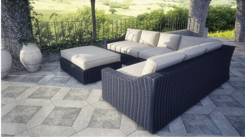 Online Get Cheap Patio Sectional Set Aliexpress Alibaba Group perfectly within Cheap Patio Sofas (Image 10 of 20)