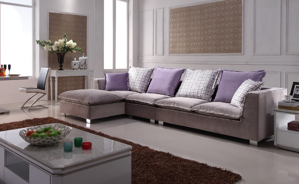 Online Get Cheap Popular Sectional Sofas Aliexpress Alibaba most certainly with Colorful Sectional Sofas (Image 11 of 20)