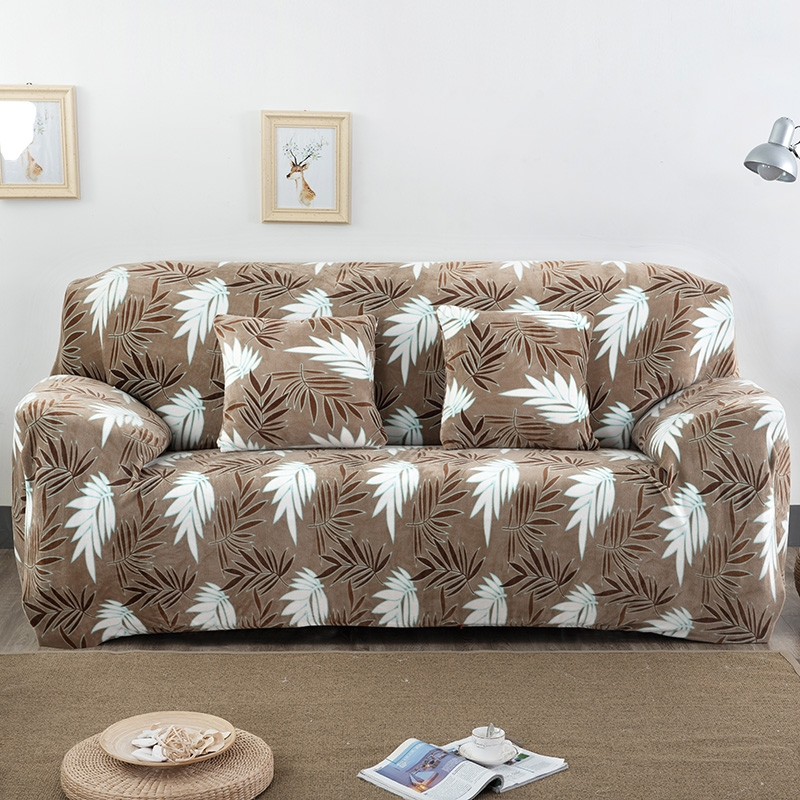 Online Get Cheap Sofa Armchair Covers Aliexpress Alibaba Group Clearly Throughout Sofa Armchair Covers (View 13 of 20)