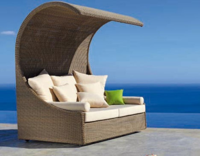 Outdoor Furniture Beliani Blog Page 2 very well in Outdoor Sofas With Canopy (Image 15 of 20)