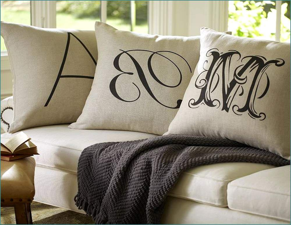 20 The Best Oversized Sofa Pillows