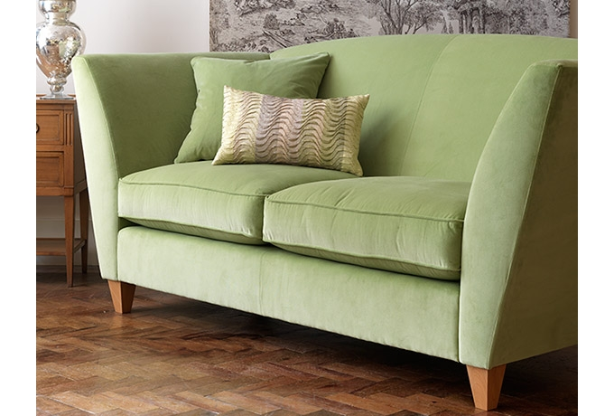 Oxford Classic Sofa Wesley Barrell Properly Inside Oxford Sofas (View 13 of 20)