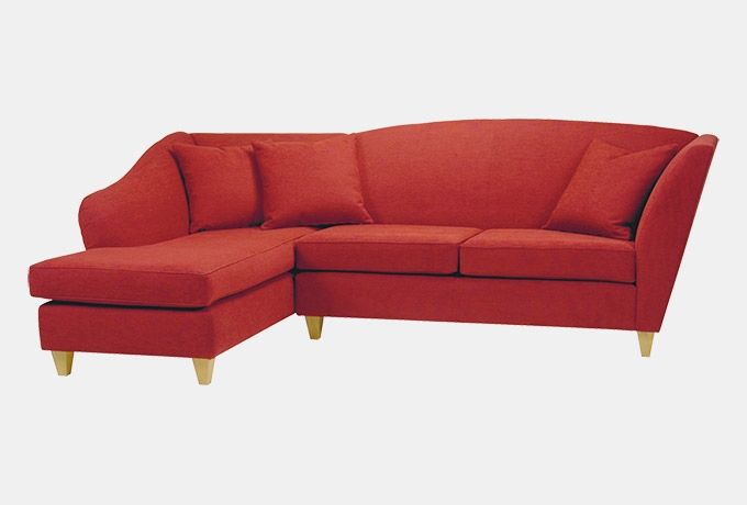 Oxford Classic Sofa Wesley Barrell Properly Pertaining To Oxford Sofas (View 14 of 20)