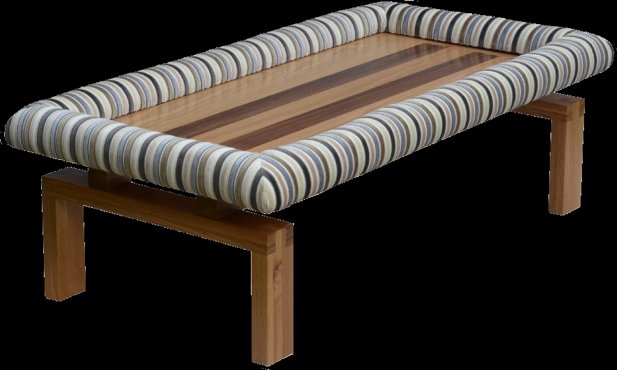 Padable Complete Table Footrests very well inside Coffee Table Footrests (Image 16 of 20)