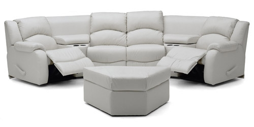 Palliser Dane Sectional Sofa Seating definitely in 45 Degree Sectional Sofa (Image 10 of 20)