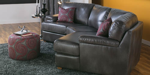 Palliser Morehouse Sectional Sofa Seating most certainly with 45 Degree Sectional Sofa (Image 11 of 20)