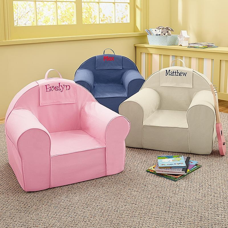 Personalized Chairs For Ba Tlsplant perfectly intended for Personalized Kids Chairs And Sofas (Image 17 of 20)