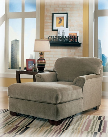 Phoenixs Discount Ashley Furniture Superstore properly with regard to Chaise Sofa Chairs (Image 16 of 20)