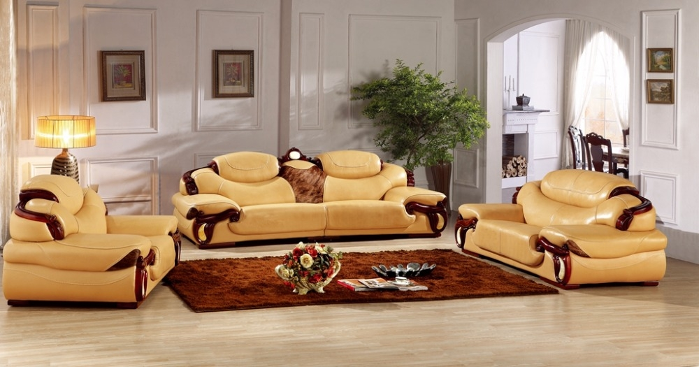 Popular European Sofa Buy Cheap European Sofa Lots From China most certainly in European Sectional Sofas (Image 13 of 20)
