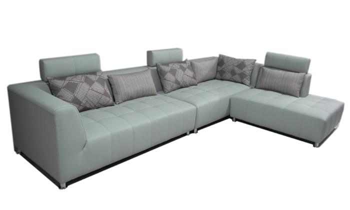 Popular Leather Corner Sofa Bed Buy Cheap Leather Corner Sofa Bed nicely regarding Cheap Corner Sofa Beds (Image 18 of 20)