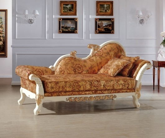 Popular Modern Chaise Sofa Buy Cheap Modern Chaise Sofa Lots From certainly within Chaise Sofa Chairs (Image 17 of 20)