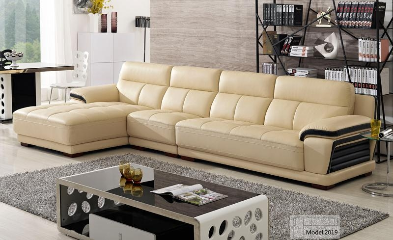 Popular Modern Sectional Sofa Buy Cheap Modern Sectional Sofa Lots certainly for European Sectional Sofas (Image 14 of 20)