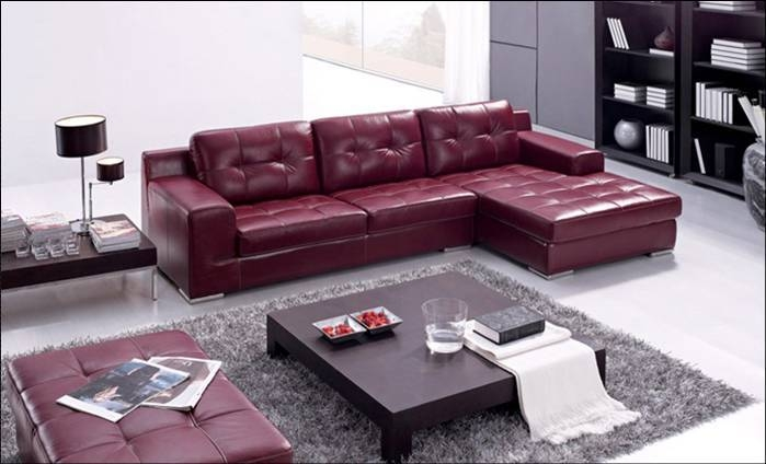 Popular Sectional Sofa Ottoman Buy Cheap Sectional Sofa Ottoman definitely inside European Sectional Sofas (Image 15 of 20)