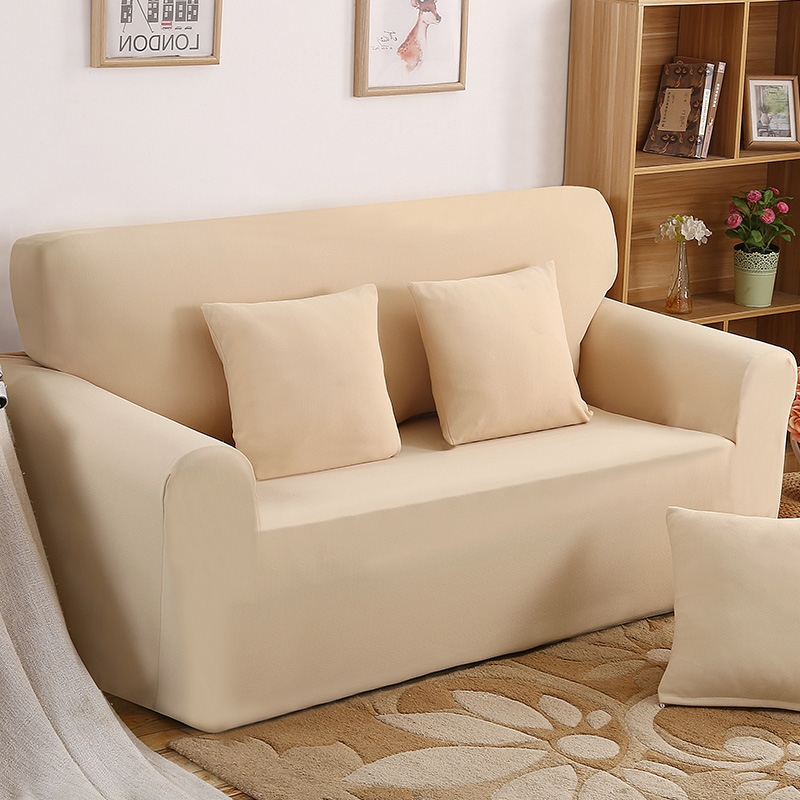 Popular Sofa Recliner Covers Buy Cheap Sofa Recliner Covers Lots Certainly Pertaining To Sofa Armchair Covers (View 16 of 20)