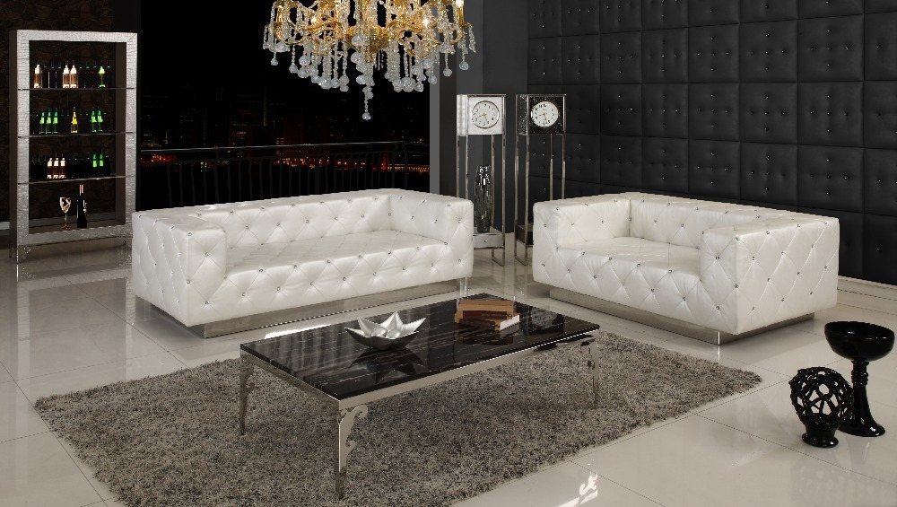 Popular Tufted Sofa Buy Cheap Tufted Sofa Lots From China Tufted certainly for Affordable Tufted Sofa (Image 15 of 20)