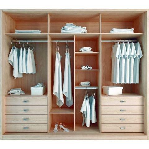 Projelendirelim Ve Retelim Zel Tasarm Mobilya Ve Dekorasyon nicely within Double Wardrobe With Drawers and Shelves (Image 10 of 30)