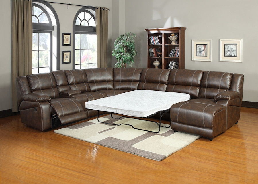 Quality Sofas Mattresses Furniture Warehouse Direct Chula perfectly for 6 Piece Leather Sectional Sofa (Image 10 of 20)