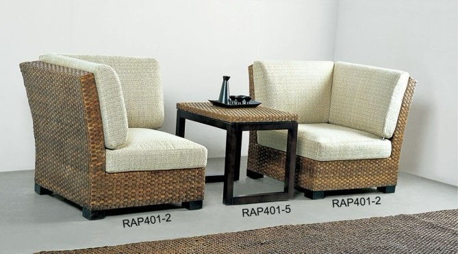 Rattan Furniture Modern Sofa Manufacturersrattan Furniture Modern most certainly intended for Modern Rattan Sofas (Image 14 of 20)